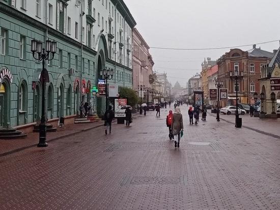 412 случаев COVID-19 выявлено в Нижегородской области за сутки