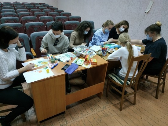 Бренды городов Ставрополья разрабатывает молодежь