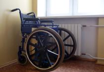 Правила подбора идеальной коляски для инвалида утвердил Минтруд