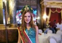 «Мисс Мировая красавица»: восьмиклассница из Ноябрьска завоевала титул в крупном конкурсе красоты