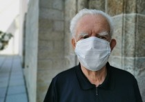 Германия: Бесплатные защитные маски для групп риска