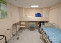 В Рыбновском центре социального обслуживания открылась служба выдачи средств реабилитации