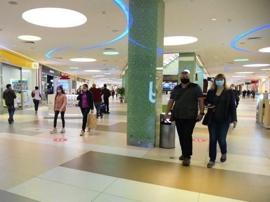 В торговых центрах Карелии отключат Wi-Fi, а кафе закроют до утра