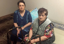Мать бизнесмена Михаила Хачатуряна, убитого своими дочерьми, скончалась в ночь на субботу в одной из московских больниц