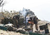 Карабах оказался кровопролитнее Афгана