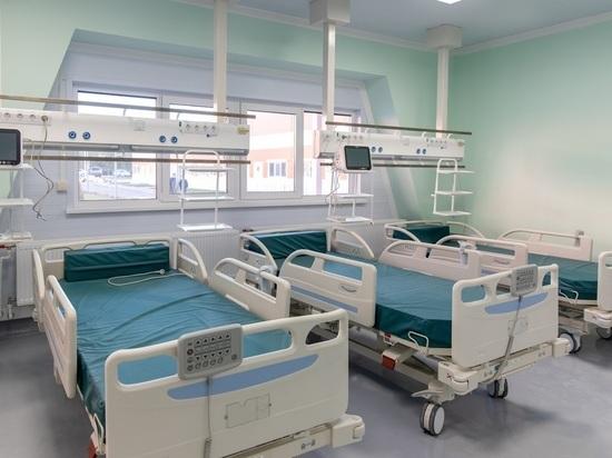 В Волгоградской области новыми жертвами коронавируса стали 4 женщины