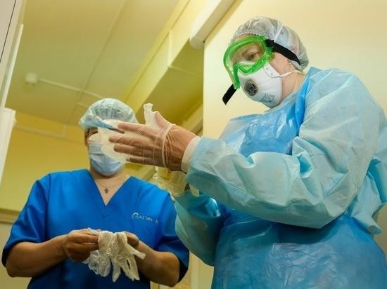 Еще 115 волгоградцев заразились коронавирусной инфекцией за сутки