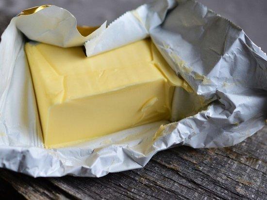В Сунтарском районе Якутии украли 400 кг сливочного масла