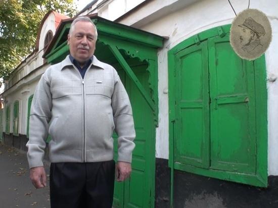 Получасовой фильм о Лермонтове сняли в Ставрополе
