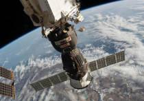 Озвучены сроки полета российского космонавта на Crew Dragon