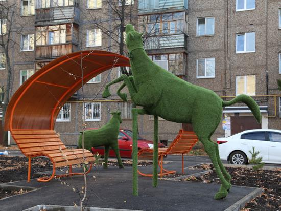 В Башкирии подрядчиков, сдавших дворы с недоделками, не допустят к работе