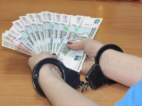 Жительницу Ставрополья оштрафовали за попытку подкупа полицейского