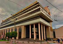 Колледж при старейшем частном вузе Екатеринбурга просит признать себя банкротом