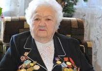 В Краснодаре ушла из жизни участник ВОВ и Почетный гражданин города Надежда Самарская