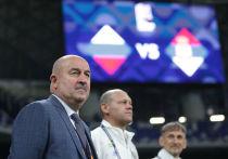 Сборная России может остаться без чемпионата мира по футболу