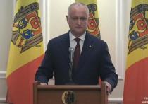 Игорь Додон проведет консультации с парламентскими фракциями
