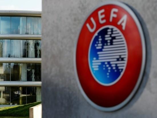 Глава УЕФА опроверг слухи о подготовке создания новой Суперлиги