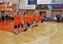Ивановские баскетболистки встретились с одним из фаворитов первенства Суперлиги 1