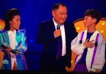 Глава Тувы: наши дети на конкурсе «Ты супер» победили и смотрелись лидерами