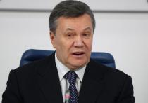 В Киеве суд отменил заочный арест Януковичу по делу о