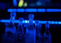 Двое астраханцев отправились в колонию за сбыт контрафактного алкоголя