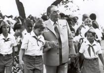 Автограф Брежнева: как Генсек путешествовал во времени