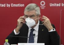 Президент МОК, находясь в Японии, подтвердил, что летним Олимпийским играм быть