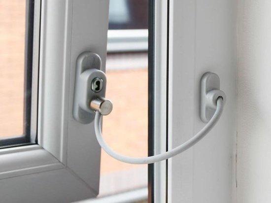 В Чувашии застройщики будут устанавливать ограничители на окна в новостройках