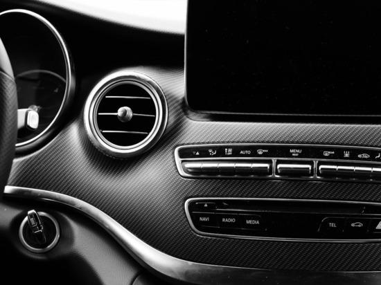 Семей в Бурятии, способных купить машину премиум-класса, менее 1 процента
