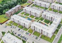 На столичном первичном рынке массового жилья предложение достигло минимального значения за 5 лет