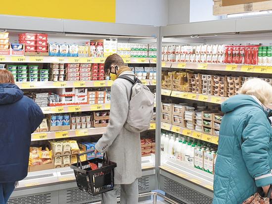 4bfb971f72009b3337a62a910509297f - Инфляция в России нацелилась на сакральную планку