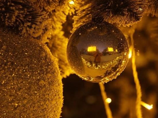 В Уфе решили установить новогоднюю елку за 18,7 миллионов