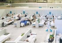В России на фоне роста заболеваемости коронавирусом и увеличения нагрузки на систему здравоохранения смягчают требования к тем, кто не нуждается в жестком контроле