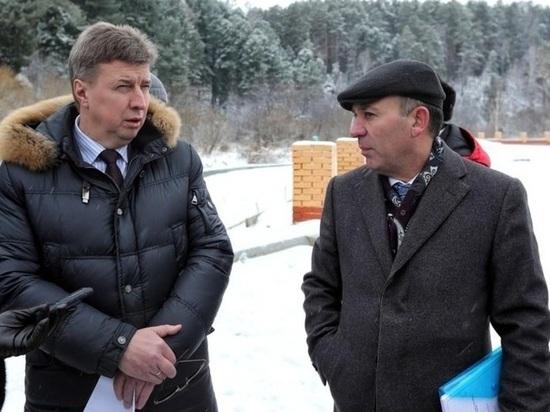 Задержаны председатель ГОРПО Габил Бабаев и его сын Камил, директор Центрального рынка Томска