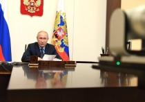 Совет безопасности рассмотрел Стратегию государственной антинаркотической политики до 2030 года