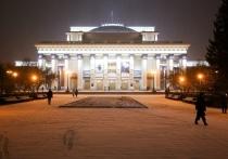 В Новосибирск пришла настоящая зима. Ночные температуры опускаются ниже -15 градусов, днем ненамного теплее.