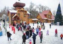 Знаете ли вы, когда празднует День рождения Дед Мороз? Зимой? А, вот и нет, на самом деле волшебник родился осенью, 18 ноября