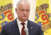 Избранным президентом Молдавии стала проевропейский кандидат Майя Санду