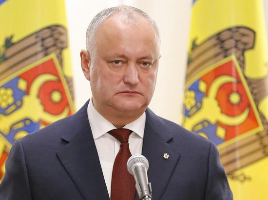 """""""Даже если Молдова станет страной НАТО или ЕС, Москве печалиться не стоит"""""""