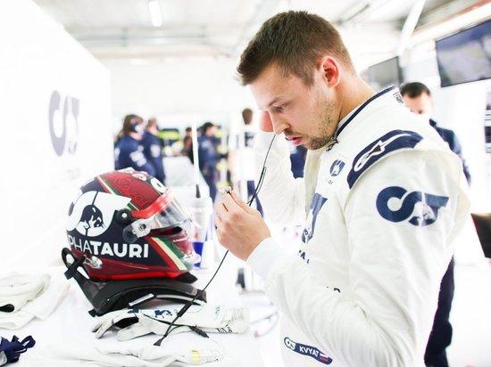 Россиянин сможет проявить себя за пределами самой пафосной гоночной серии