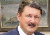 Глава Алтайского края Виктор Томенко внес кандидатуру Андрея Осипова на должность бизнес-омбудсмена