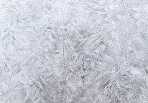 Похолодание начнется в среду, 18 ноября, местами по краю начнутся морозы до -20