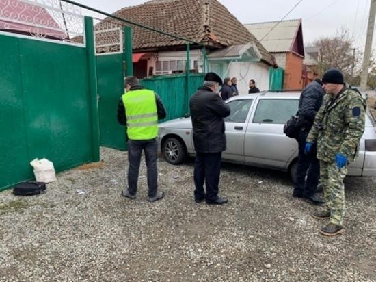 В Ингушетии расследуют убийство из кровной мести