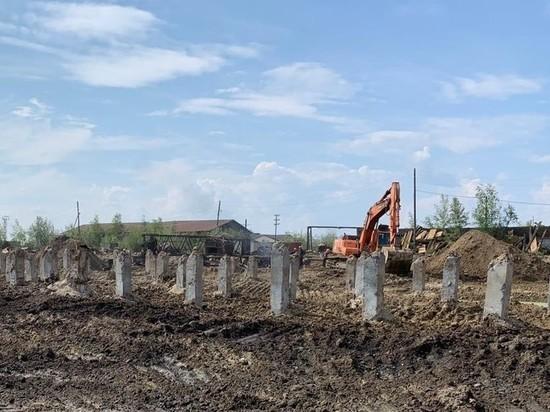 Директор стройорганизации в Якутии получил 3 года условно за гибель работника