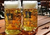 Германия: Немцы перестали пить пиво