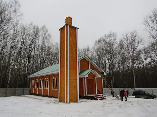 Быть одной и единой. В Березниках возводят новую Соборную мечеть