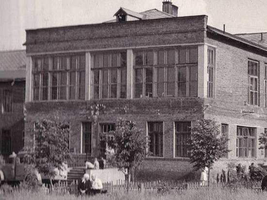 Рязанская клиническая больница имени Семашко — старейшее лечебное учреждение города и области