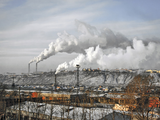 Игорь Шутенков выступил за утепление многоквартирных домов и внедрение бездымного топлива