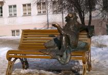 Две скульптуры из Йошкар-Олы участвуют во всероссийском конкурсе