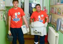 Лучшие сантехники Ямала поборются за кубок России